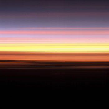 Travelling Still, Sunset XII