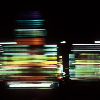 Travelling Still, Tokyo II