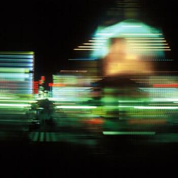 Travelling Still, Tokyo III