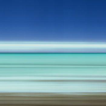 Travelling Still, Cancun Public Beach