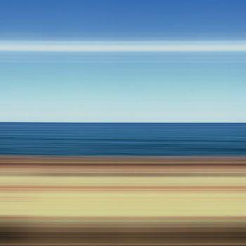 Travelling Still, Promenade des Anglais