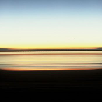 Travelling Still, Sunset III