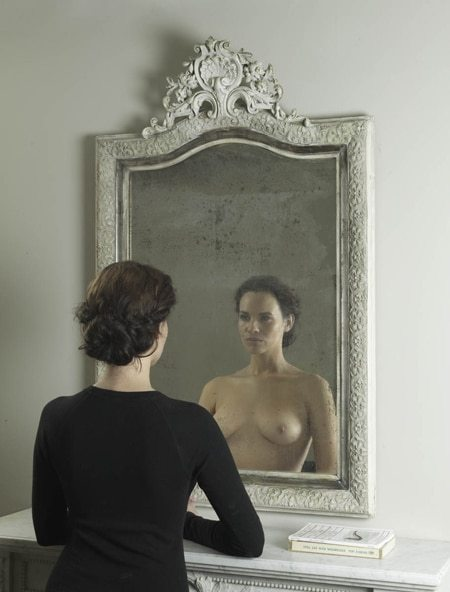 Magritte's Mirror